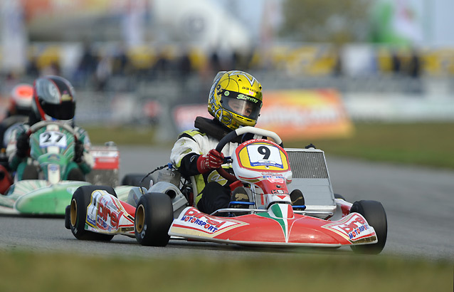 karting essay france Why karting is a good physical training vroomkart international 23/01/17  kart grand prix of france (essay) - highlights sign up for our mailing list email .